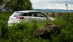 Hyundai 1.2SE i20 2017. (CWhatPhotos) Tags: cwhatphotos olympus omd em5 mkii mk ii four thirds view digital camera photographs photograph pics pictures pic picture image images foto fotos photography artistic that have which with contain artistc art light auto automobile car white hyundai i20 hyundaii20 12se 12 se vehicle 2017 new bran flickr