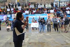 Diálogo por el Agua en Incahuasi (Sedapal Oficial) Tags: sedapal presidentesedapal diálogoporelagua comas aguapotable