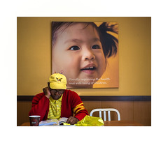 Innocence, Trust, Joy (sorrellbruce) Tags: politics healthcare children society