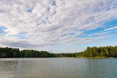 Clouds over Tapiola (JarkkoS) Tags: 2470mmf28eedafsvr boat boating cloud d800 sea sky tapiola water esbo uusimaa finland fi
