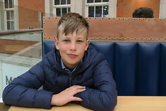 (andrew gallix) Tags: william yeartwelve waterloostation london