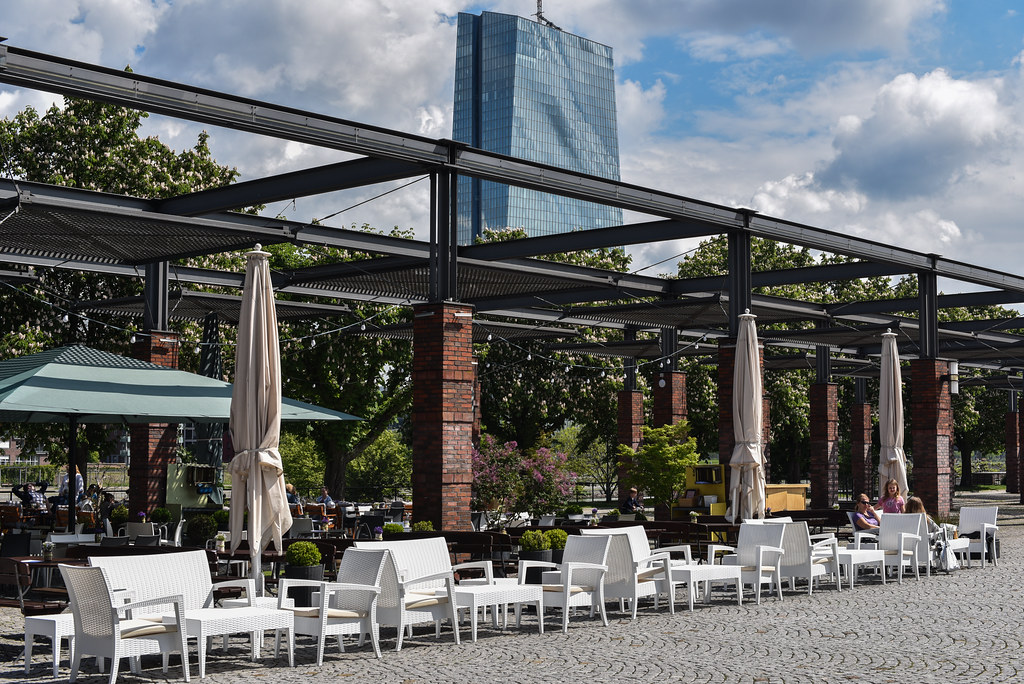 Cafe Frankfurt Ostend