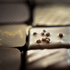 Chocolate (Zeeyolq Photography) Tags: chocolate