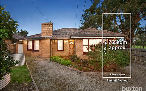 40 Bennett Av, Mount Waverley VIC 3149