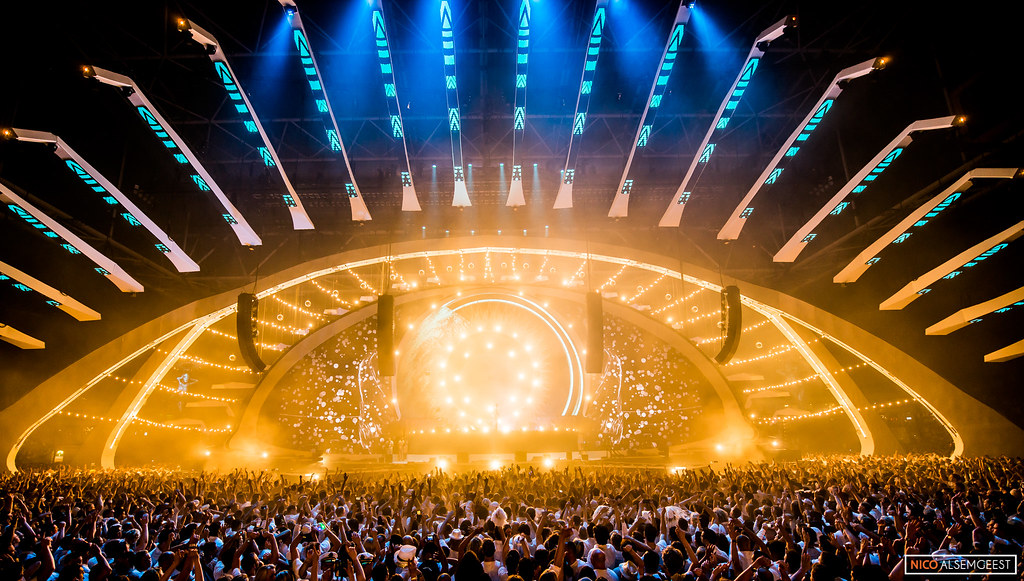 Sensation The Final 2017