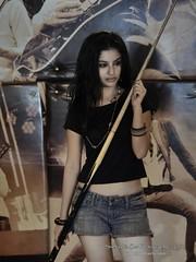 Bollywood  Actress SULAGNA CHATTERJEE Photos Set-1 (26)