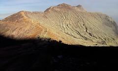 Lunar Landscape (Canis lupus alba) Tags: kawah ijen kawahijen indonesia java licin banyuwangi volcano caldera sulphur sulfur hiking crater