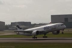 A350, Heathrow, OH-LWB  21-05-2017 (S53S) Tags: a350 heathrow ohlwb