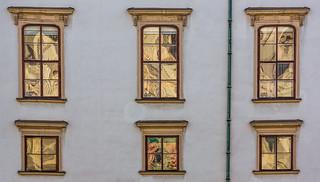 Wien / Vienna (Austria) / Vienne (Autriche): Hofburg