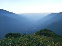Huacapune (pattyesqga) Tags: trekkings trekk mountains camping andes southamerica sudamérica perú lima hiking travel traveler travelgirl travelblogger huacapune latinoamerica landscape naturaleza nature