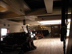DSCN0558 (g0cqk) Tags: hartlepool ts240xz trincomalee royalnavy ledaclass frigate museum