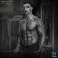 NFM Kasey Carrington (TerryGeorge.) Tags: nfm kasey carrington natural fitness models abs six pack