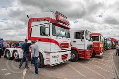Gaydon classic & commercial show 2017 (56) (Mark Schofield @ JB Schofield) Tags: road transport haulage freight truck wagon lorry commercial vehicle hgv lgv haulier contractor foden 4000 erf eseries atkinson seddon aec leyland t45 dodge spanish 400 401 bedford tk km volvo scania fh f10 f12 f88 s21 gaydon british motor museum
