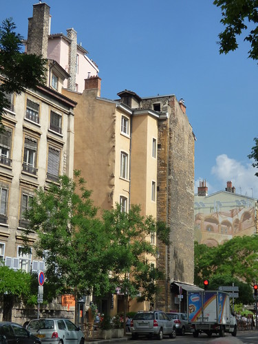 Quai Romain-Rolland, Vieux Lyon - Le Rocambole