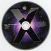 Mac OS X Leopard Install DVD Version 10.5 (2Z691-6037-A) (Apple, Inc.)(2007)