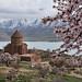 Armenian Holy Cross Church, Akdamar