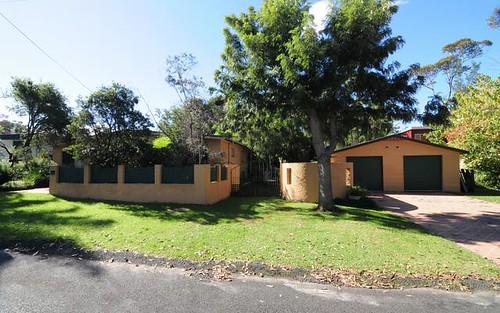 179 - 181 Greville Avenue, Sanctuary Point NSW