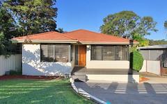 10 Bambil Street, Greystanes NSW