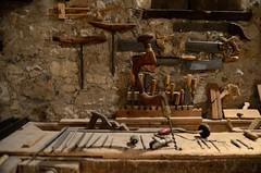 Museum of Rural Life Piskopiano Village - Λαογραφικό Μουσείο Παρλαμά Πισκοπιανό (16)