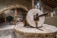 Museum of Rural Life Piskopiano Village - Λαογραφικό Μουσείο Παρλαμά Πισκοπιανό (2)