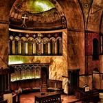 Bufffalo  ~ New York  ~  First Presbyterian Church ~ Historic Church thumbnail