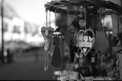 Bokeh (Radek Lokos Fotografie) Tags: leica nokton 40mm 1 4 14 bokeh black white mono colmar france