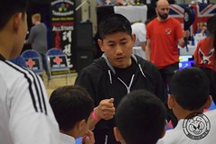 Waytkd at Tournament 11th June 2017