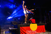 XAVIER RUDD - Parco Tittoni, Desio (MB) 14 June 2017 ® RODOLFO SASSANO 2017 1 (Rodolfo Sassano) Tags: xavierrudd concert live show parcotittoni desio barleyarts songwriter singer australianmusician multiinstrumentalist folk blues indiefolk reggae folkrock liveinthenetherlandstour
