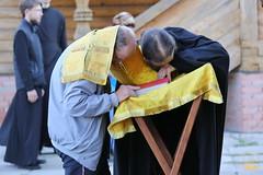 034. The Feast of All Saints of Russia / Всех святых Церкви Русской 18.06.2017