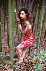 Lexie (mattbellphoto) Tags: nikonf2 85mmf14 expiredfilm agfa 35mm film c41 lexiesapp