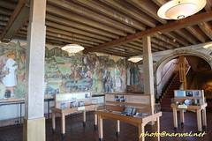 Beach Chalet (Narwal) Tags: sf sfo sanfrancisco ca california usa 美國 加州 舊金山 beach chalet 1000 great hwy 壁畫 mural 金門公園 golden gate park