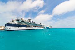 _MG_7665 (therealflyg) Tags: bermuda norwegianbreakaway norwegiancruiseline ncl celebritysummit celebritycruises