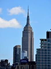 USA Trip 2017 (jaffa600) Tags: unitedstates unitedstatesofamerica america newyork newyorkcity newyorkstate manhattan citythatneversleeps newyorknewyork ny usa iloveny empirestatebuilding esb empirestate tower skyscraper skyscrapers cityveiw observationdeck city night nightshot