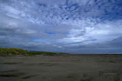 Con vista al mar. (luisarmandooyarzun) Tags: chilote chile excursion viajes nikon photography sky cielo playa turismo panorama paisaje panoramica sealandscape sea landscape ocean océano mar chiloe