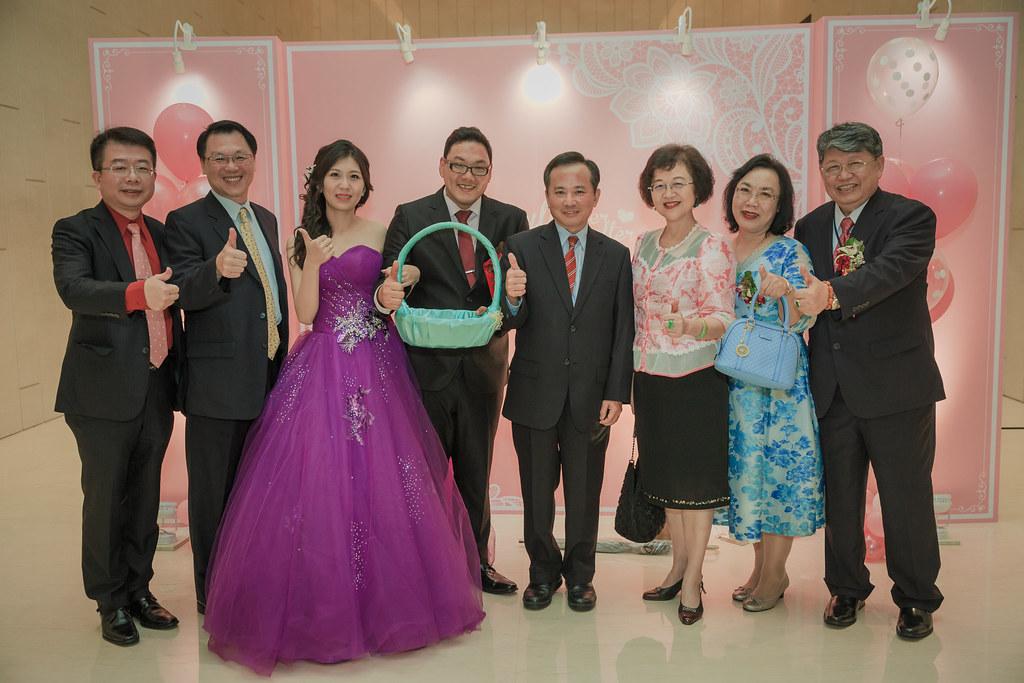 婚禮紀錄,揚威,佳蓉,儀式午宴,福華飯店-24