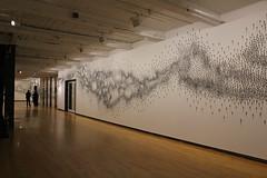 Visit to Mass MOCA (C-Monster) Tags: massmoca massachusetts contemporary art teresitaferandez blacksun