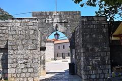 Ston - The Walls of Ston
