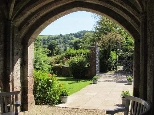 Bickleigh: Bickleigh Castle (Devon)