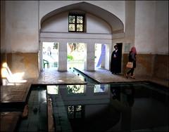 juste un regard ! (Save planet Earth !) Tags: iran travel kachan nikon amcc kashan jardin persan baghefin