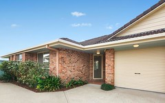 5/27-29 Bonville Street, Coffs Harbour NSW