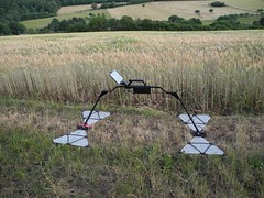 DSCN0857 (studio matahari lutong) Tags: gpr radar geophysics exploration germany mining wilhelmine