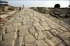 Zippori ancient road