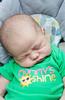 Isabella's Newborn Session (sarahkathleendavis) Tags: june 2017 outdoors outside portrait naturallight newborn baby infant girl sleep asleep