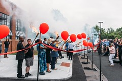 2017-6-19 WFAC Ribbon Cutting (Photograph by Eric Dush) 81