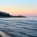 Tramonto sul mare a Vieste (giorgiorodano46) Tags: giugno2017 june 2017 giorgiorodano nikon italy puglia gargano vieste adriatico mare sea tramonto sunset crepuscolo dusk jadran