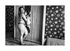 Female (Jan Dobrovsky) Tags: leicaq people reallife grain indoor contrast krásnálípa monochrome backlight girls human hookers blackandwhite northernbohemia atmosphere social prostitutes document