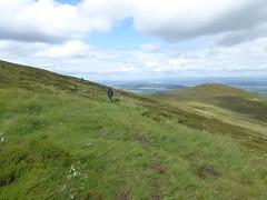 Nearly There (Brian Cairns) Tags: saintmonicasramblers criffel dumfries stoopidchips brianbcairns