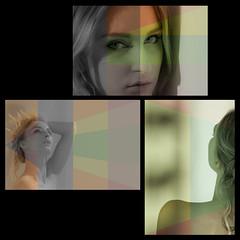 composizione (giuseppe radaelli) Tags: photo ritratto portrait modella model geometrie geometrical colore