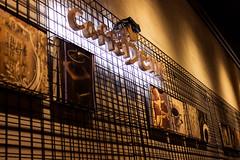 Caffé Bene (Miranda Benlliure) Tags: autumn warmcolors new york city caffé chelsea newark cafe bakery
