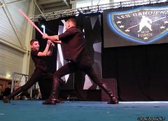 TGSSpringbreak_LesGardiensDeLaForce_026 (Ragnarok31) Tags: tgs springbreak toulouse game show gardiens force jedi star wars obscur art martial combat